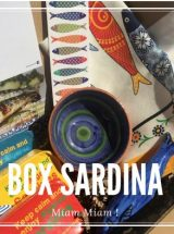 sardines portugaises