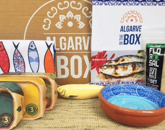 box sardina
