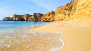 Découvrir l'Algarve en 5 jours