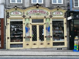 Êpicerie do Bolhao à Porto