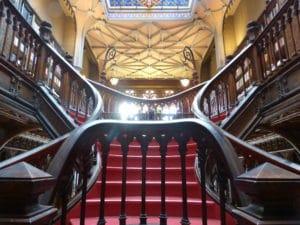 Librairie-LELLO Porto