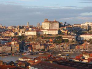 Baixa de Porto