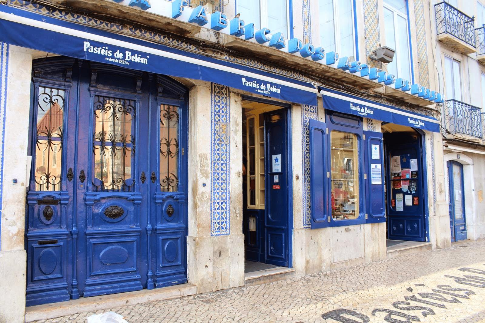 Lisbonne Bélem