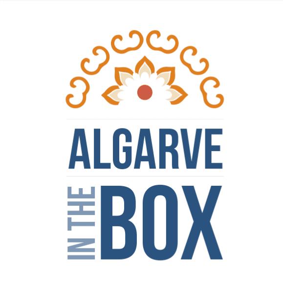 Logo Algarve in the Box