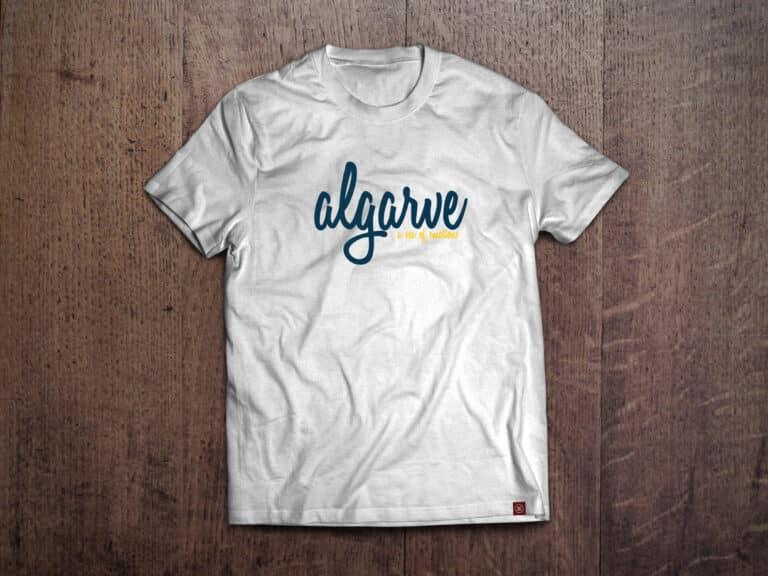 T-shirt portugais