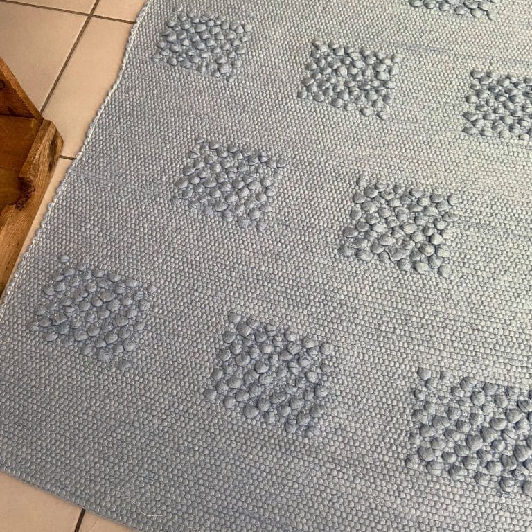 tapis typique portugais